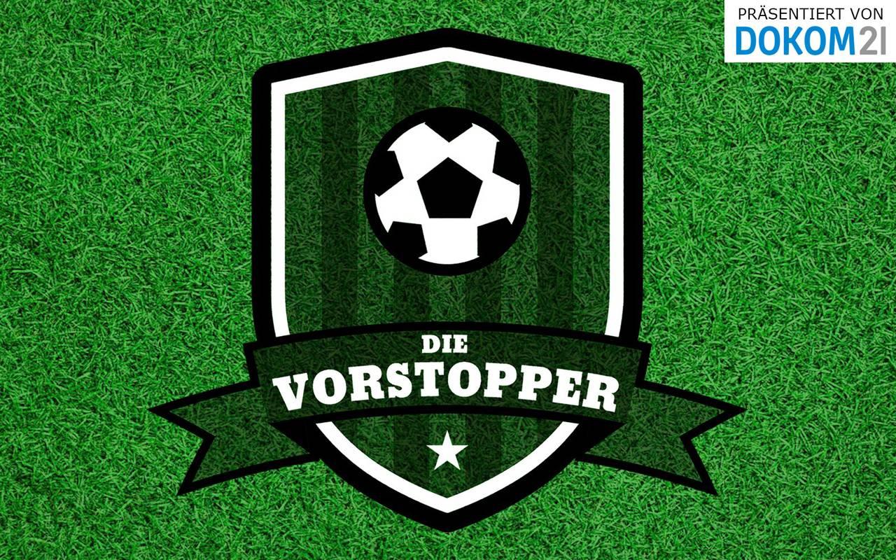 Die Vorstopper - Der Bundesliga-Talk mit Michael Schulz und Mathias Scherff.