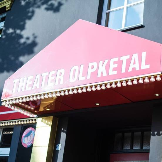 Theater Olpketal in Dortmund