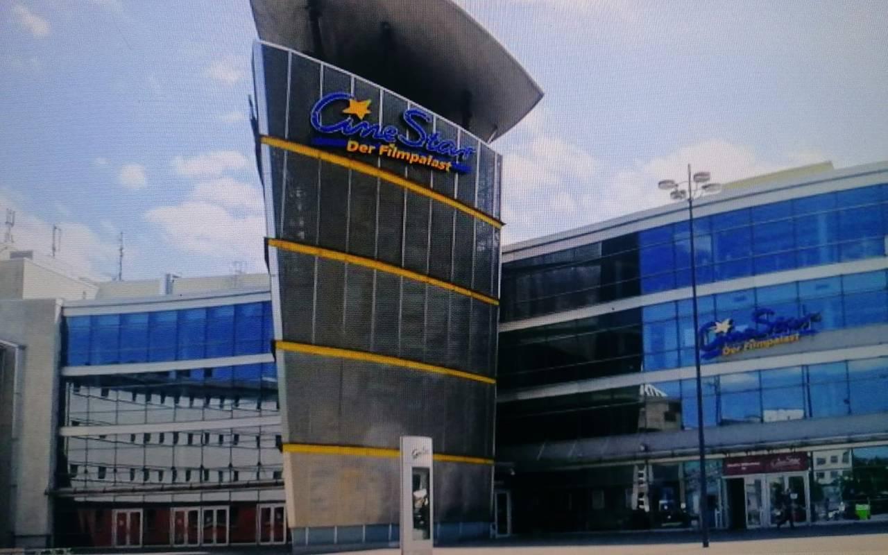 Www.Cinestar Dortmund.De