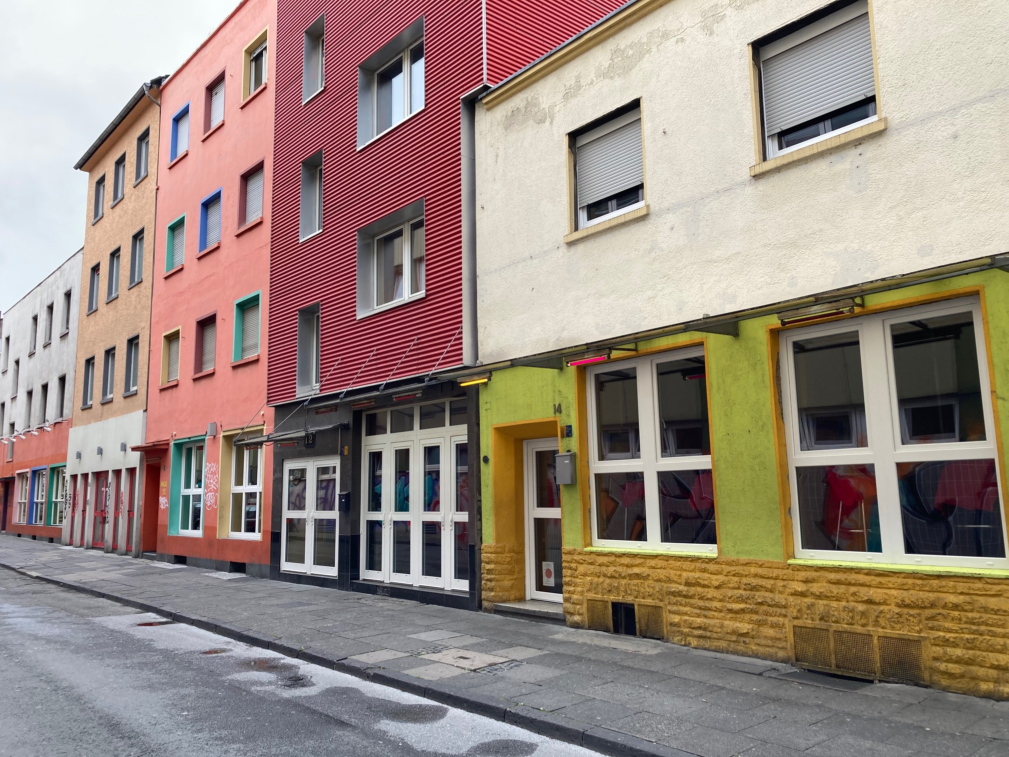 Dortmund aktuelle straßenprostitution Dortmund erwartet
